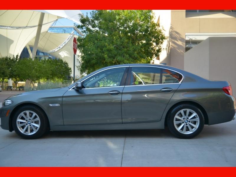 BMW 5-Series 2014 price $19,888