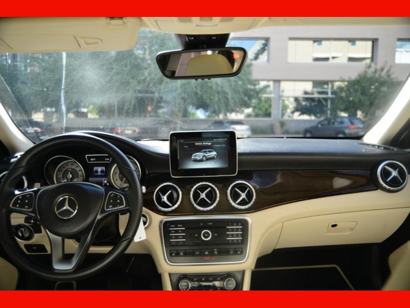 Mercedes-Benz GLA 2016 price $23,888