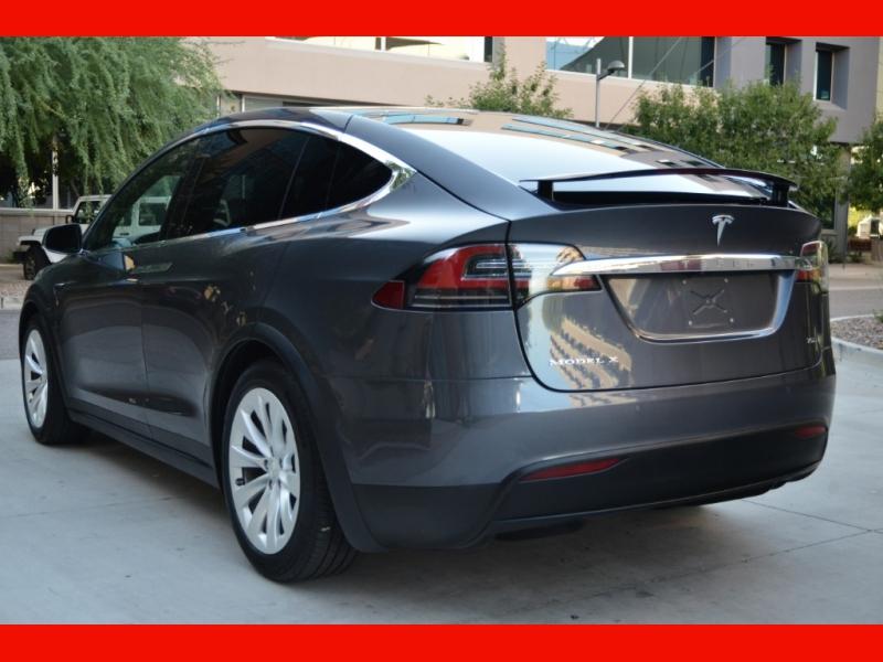 Tesla Model X 2018 price $78,888
