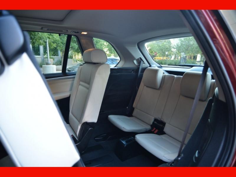 BMW X5 2012 price $16,888