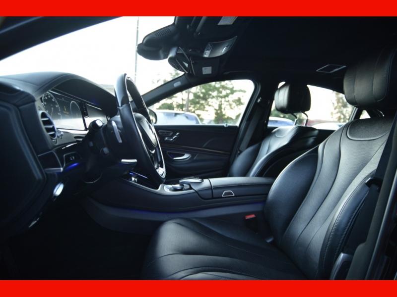 Mercedes-Benz S-Class 2016 price $46,888