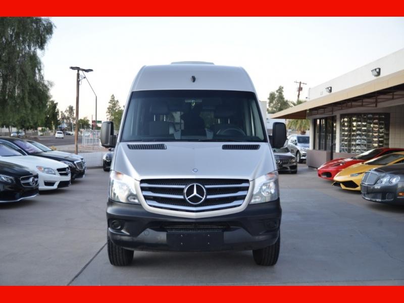 Mercedes-Benz Sprinter Cargo Van 2016 price $27,888