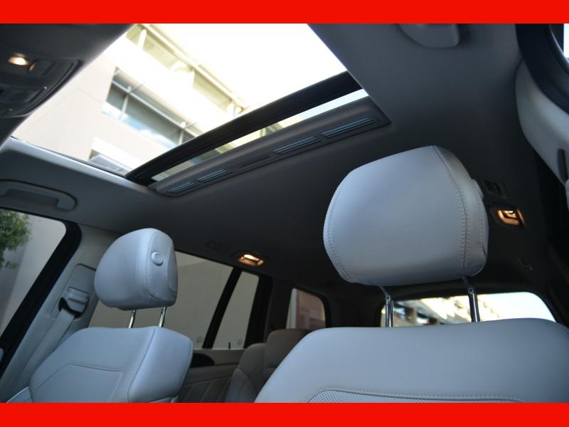 Mercedes-Benz GL-Class 2014 price $26,555