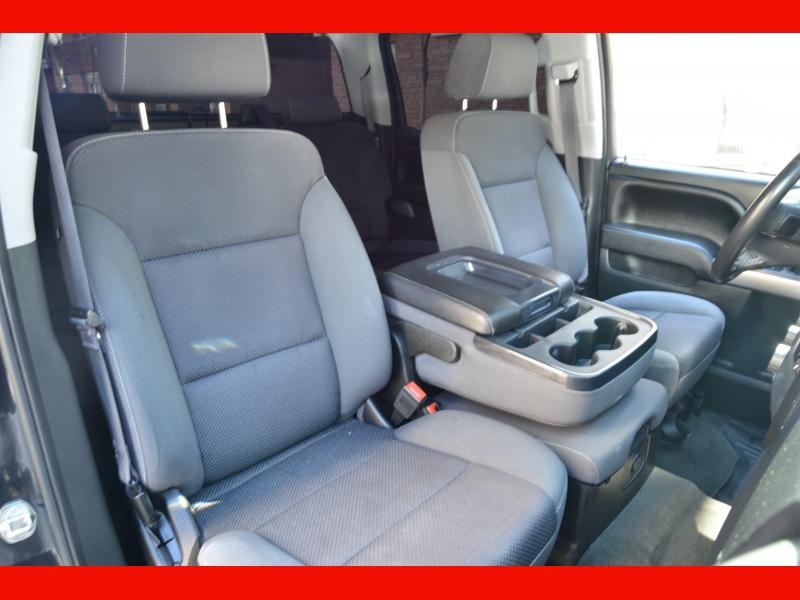 Chevrolet Silverado 1500 2016 price $21,644