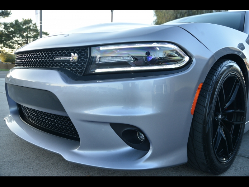Dodge Charger 2015 price $30,888