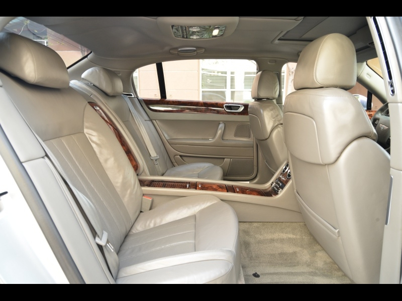 Bentley Continental Flying Spur 2006 price $33,888