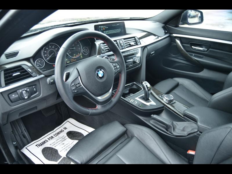 BMW 4 Series 2016 price $22,444