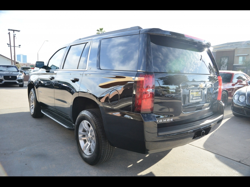 Chevrolet Tahoe 2019 price $42,888