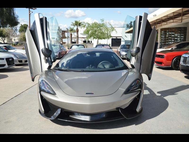 Mclaren 570S 2019 price $168,888