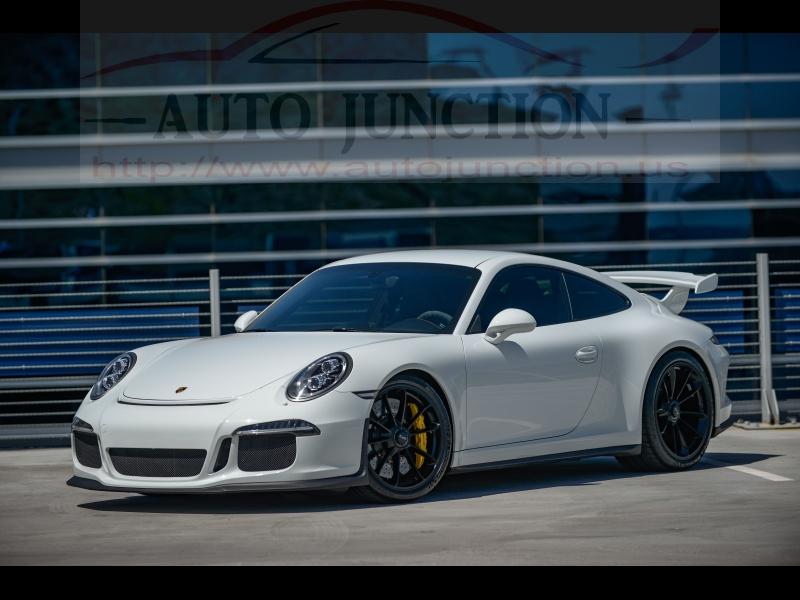 Porsche 911 2015 price $118,888