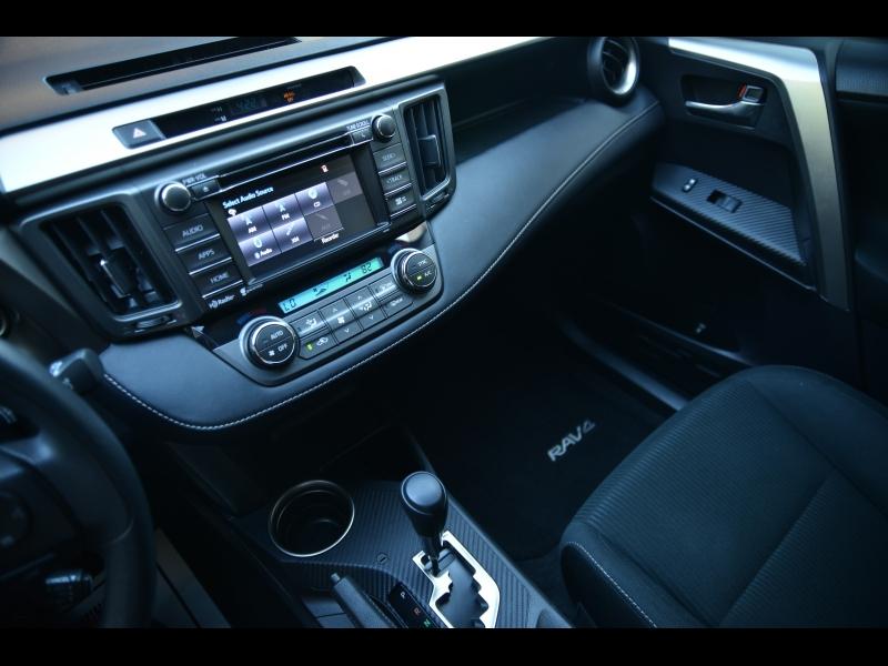 Toyota RAV4 2015 price $16,555
