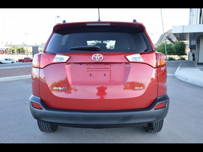 Toyota RAV4 2015 price $16,888