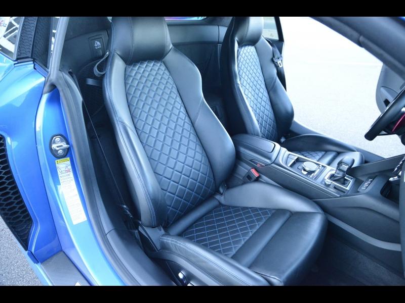 Audi R8 Coupe 2017 price $129,888