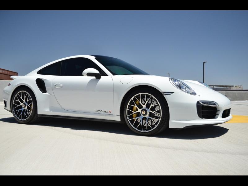 Porsche 911 2014 price $115,888
