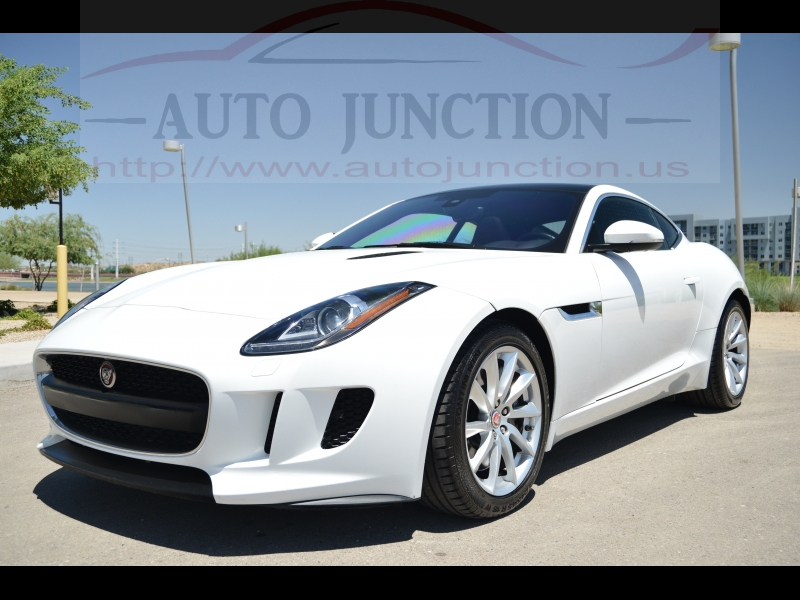 Jaguar F-TYPE 2017 price $38,888