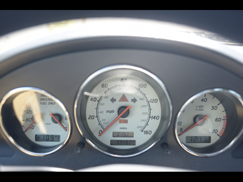Mercedes-Benz SLK-Class 1998 price $6,995