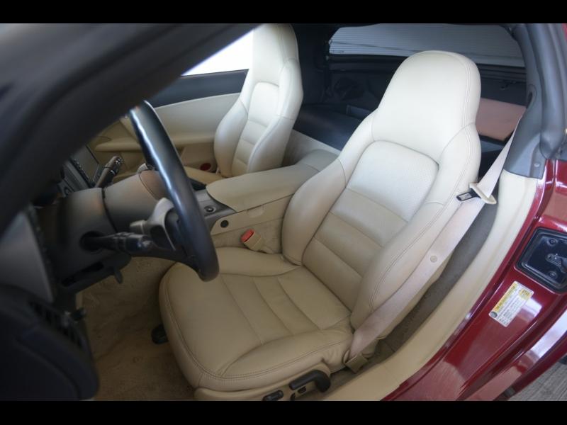 Chevrolet Corvette 2006 price $20,988