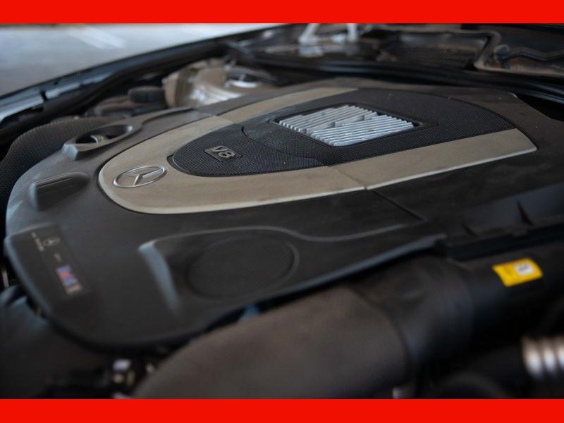 Mercedes-Benz CL-Class 2010 price $34,555