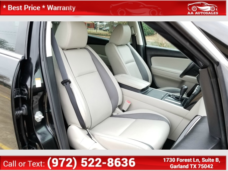 Mazda CX-9 TOURING 2010 price $7,900