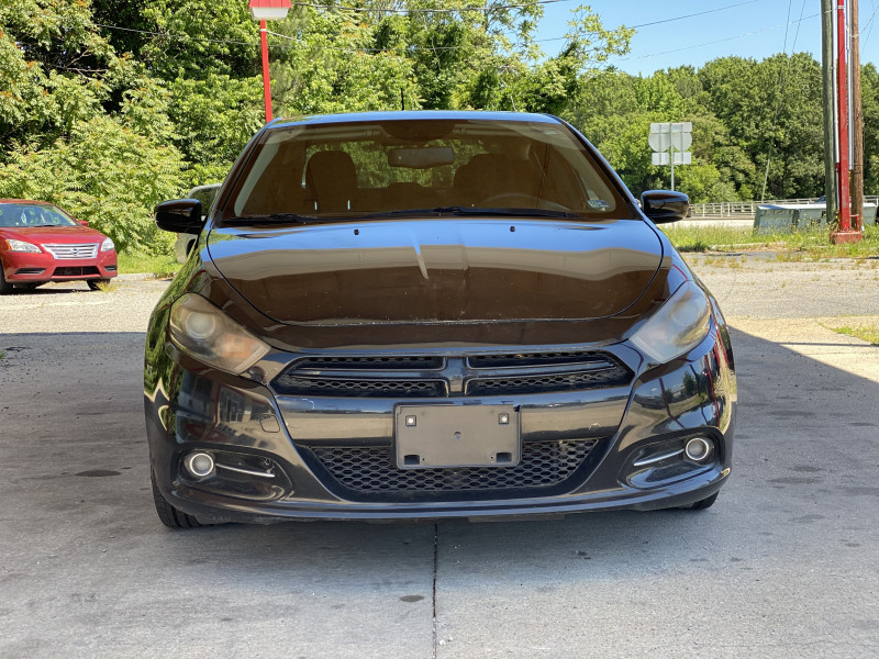 Dodge Dart 2013 price $0
