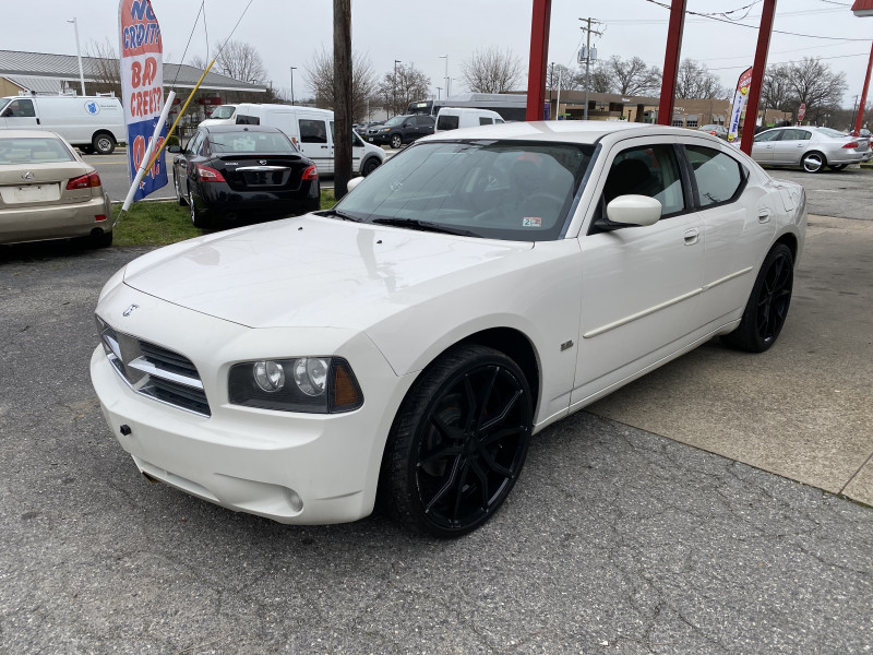 Dodge Charger 2010 price