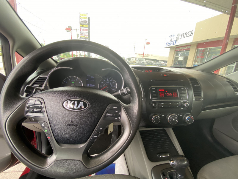 Kia Forte 2015 price $5,995