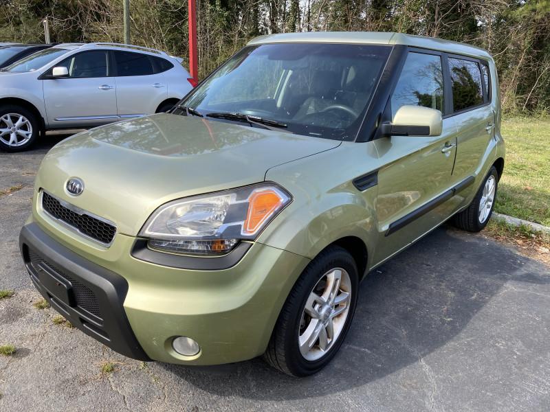 Kia Soul 2011 price $5,000