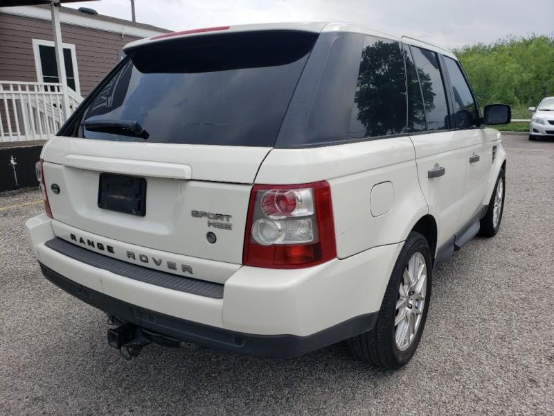 Land Rover Range Rover Sport 2009 price $9,977 Cash