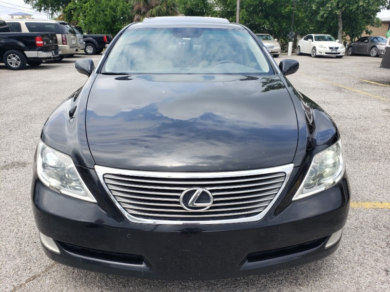 Lexus LS 460 2007 price $8,977 Cash