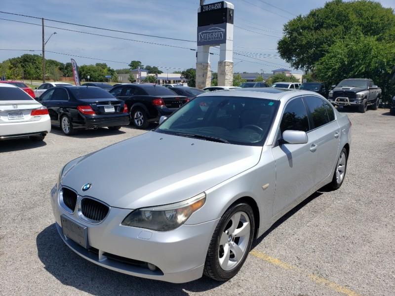 BMW 5-Series 2006 price $7,977 Cash