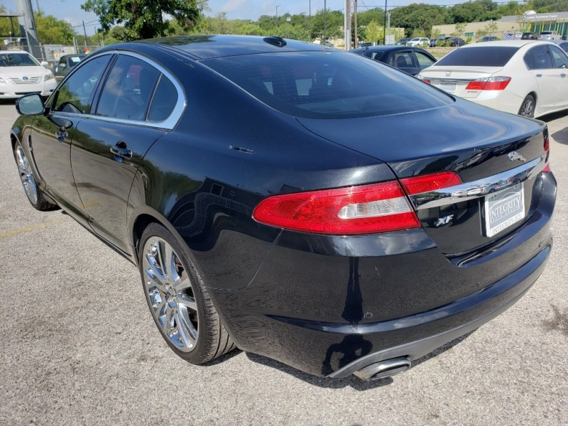 Jaguar XF 2010 price $10,997 Cash