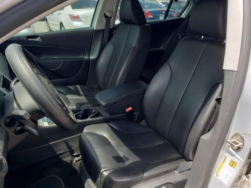 Volkswagen Passat Sedan 2010 price $6,977 Cash