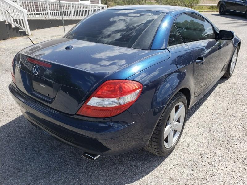 Mercedes-Benz SLK-Class 2007 price $6,977 Cash