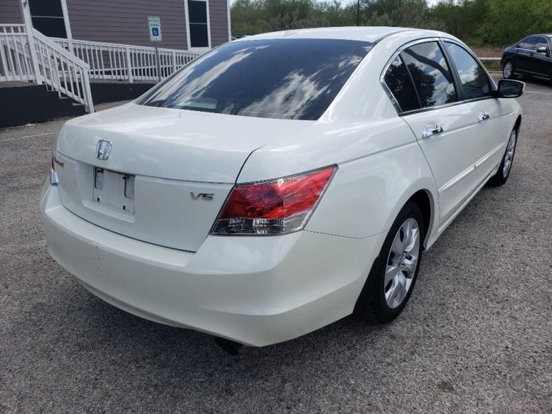 Honda Accord Sdn 2009 price $8,977 Cash