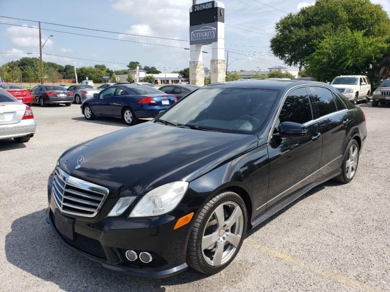 Mercedes-Benz E-Class 2010 price $10,997 Cash