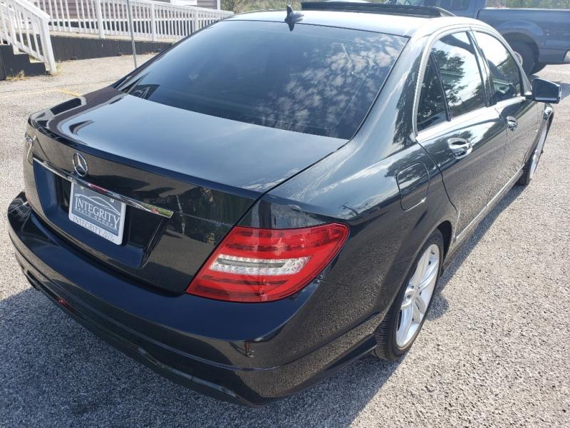 Mercedes-Benz C-Class 2012 price $9,477 Cash