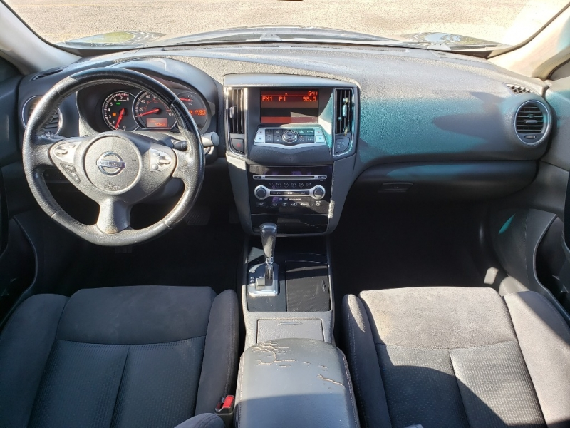 Nissan Maxima 2010 price $6,277 Cash