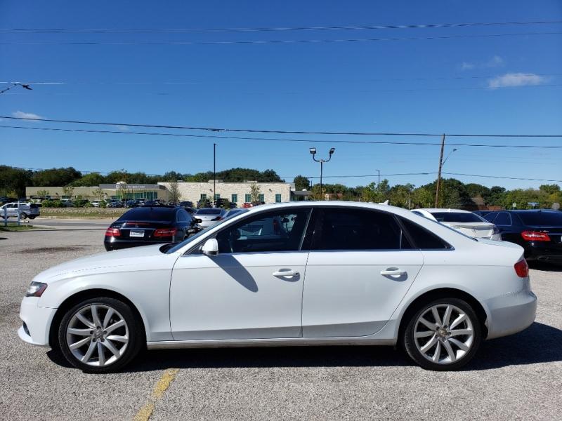 Audi A4 2013 price $10,477 Cash