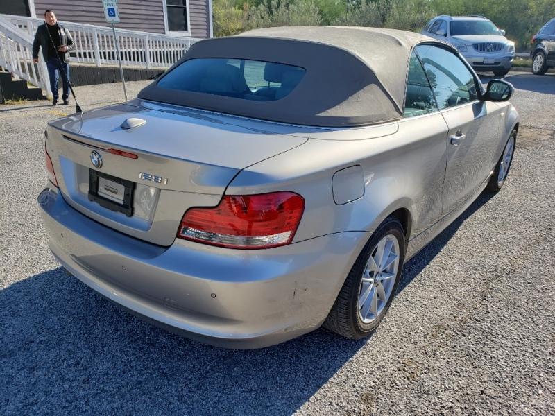 BMW 1-Series 2010 price $7,977 Cash