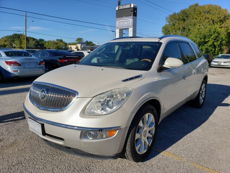 Buick Enclave 2010 price $8,477 Cash