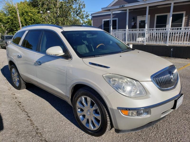 Buick Enclave 2010 price $8,477 Cash