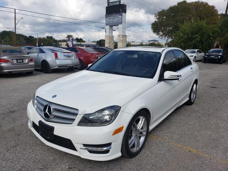 Mercedes-Benz C-Class 2013 price $9,997 Cash