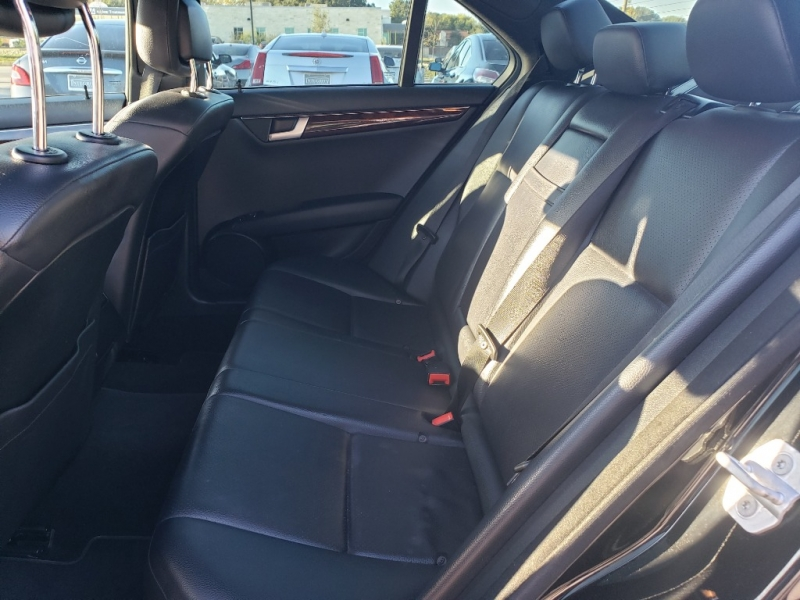 Mercedes-Benz C-Class 2014 price $9,977 Cash