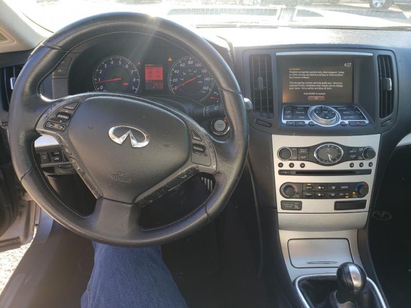 Infiniti G37 Coupe 2008 price $9,477 Cash