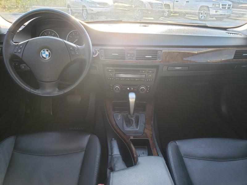 BMW 3-Series 2010 price $7,977 Cash