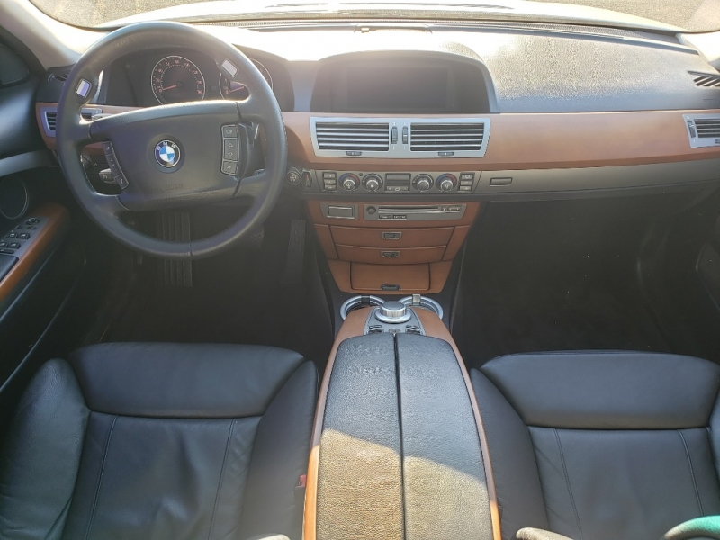 BMW 7-Series 2008 price $9,777 Cash