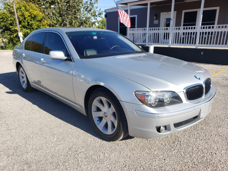 BMW 7-Series 2008 price $9,777 Cash