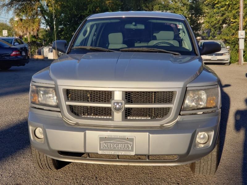 RAM Dakota 2011 price $6,777 Cash