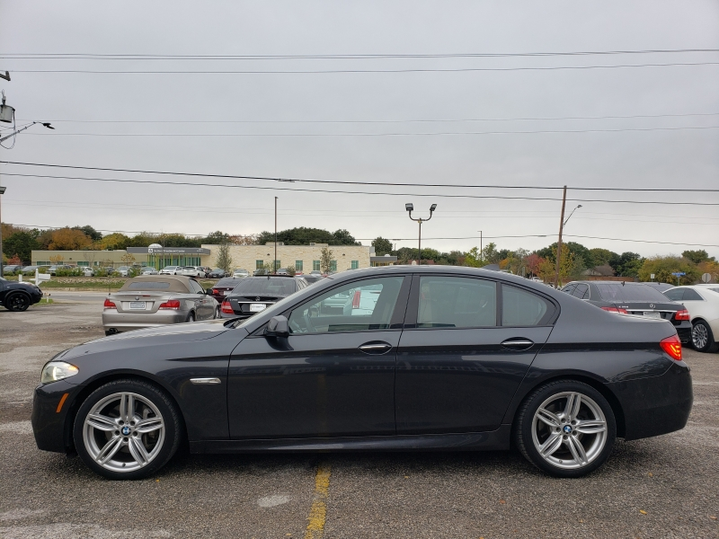 BMW 5-Series 2011 price $11,997 Cash