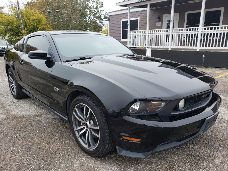 Ford Mustang 2010 price $12,977 Cash